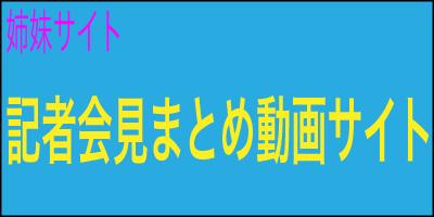 記者会見まとめ動画サイト