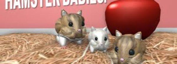 Играю в Hamster Simulator | Roblox